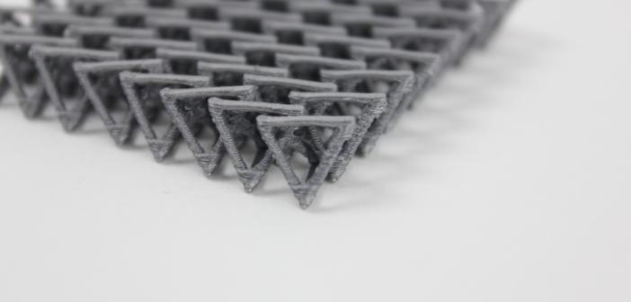 3D yazıcılarla tekstil yüzeyi üretimi