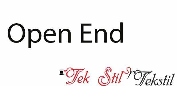 İplik Fiyatları Open End İplik