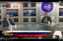 Volkan KAPLAN ile AKALTIN HİKAYESİ  %Post Title